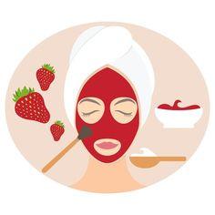 3 DIY Vegan Facial Masks   My Beauty Bunny