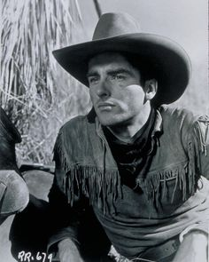 Red River, Montgomery Clift