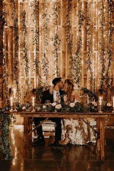 48 Most Pinned Wedding Backdrop Ideas 2020/2021 | Wedding Forward Perfect Wedding, Dream Wedding, Wedding Day, Wedding Simple, Wedding Favors, Wedding Wording, Wedding Table, Wedding Summer, Party Wedding