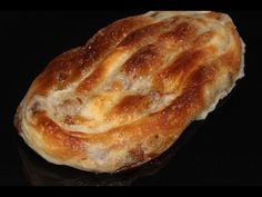 Balkan Pita gefüllt mit Käse Rezept - Any Blum - Serie #21 - YouTube