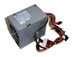 416535-001 - HP Compaq DC7700 Ultra-Slim Desktop PC 365W Power Supply