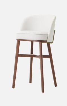 Bund stool, Stellar Works