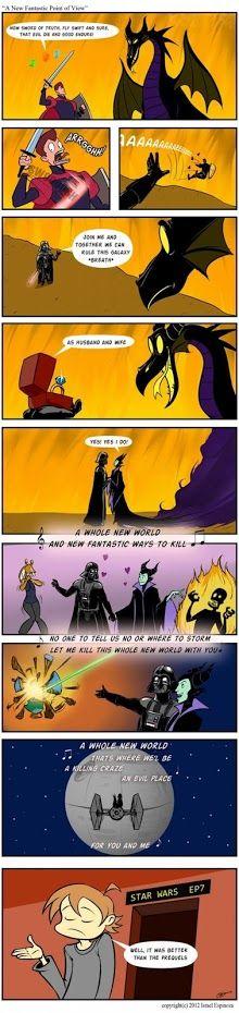 New #Star Wars
