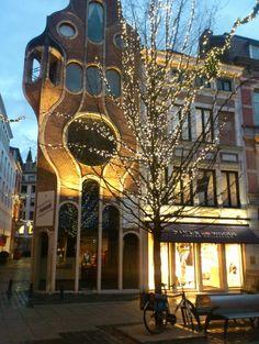 Gent,Belgio.