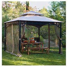 metal gazebo designs   726 patio gazebo ideas   pinterest   patio ... - 10x10 Patio Ideas