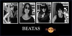 NO TE LO PODES PERDER!!  Beatas en Hard Rock Cafe Buenos Aires!!! Miercoles 24 de junio -21 hs Entrada gratis!!