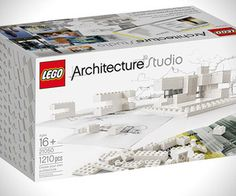 Let the creative juices flow with this new LEGO series that lets you build your very own iconic landmark.