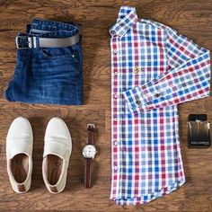 Look casual .Look casual . Mode Masculine, Casual Dresses, Casual Outfits, Summer Outfits, Boy Fashion, Fashion Outfits, Mens Fashion, Casual Wear For Men, Outfit Grid