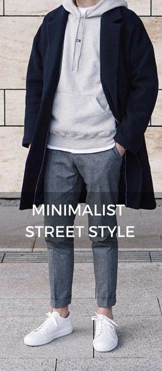 15 Winter Looks For Minimalist – LIFESTYLE BY PS