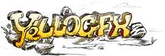 YelloGfxda by Willhorn.deviantart.com on @DeviantArt