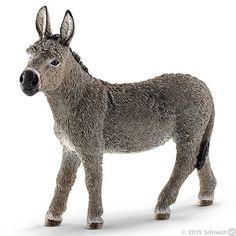 Schleich, Donkey