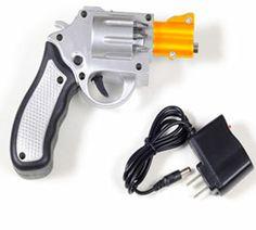 Gun Power Drill . International Spy Museum Store