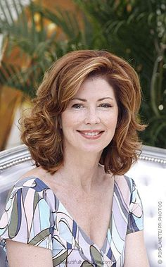 Hairstyles for Mature Women Over 40 - Page 26 - Beautiful Hairstyles