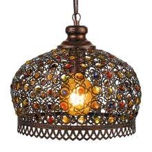 Eglo 49764 - Mennyezeti függesztékes lámpa JADIDA 1xE27/60W Light Decorations, Light, Rental Furniture, Pendant Light, Lamp Decor, Christmas Bulbs, Light Fixtures, Ceiling Lights, Eglo