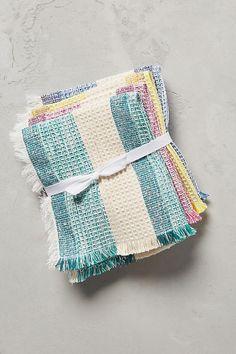 Slide View: 1: Stripewise Dishcloth Set
