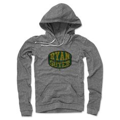 Ryan Suter Puck G Minnesota Officially Licensed NHLPA Women's Hoodie S-XL