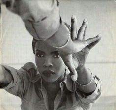 Lauryn Hill ...miss her music