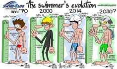 the_swimmers_evolution_nuoto