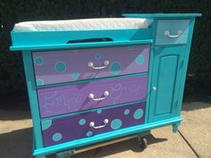 Baby changing table https://www.facebook.com/FunFunkyFlips