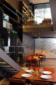 Gallery - Ismael 312 Apart Hotel / Estudio Larrain - 5