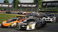 Luxury Daily Tag Heuer drives awareness for racing heritage through video game  Tag Heuer in Gran Turismo  Swiss watchmaker Tag Heuer is bringing its timekeeping capabilities to a new digital arena to engage with the next generation of consumers.  Tag Heu