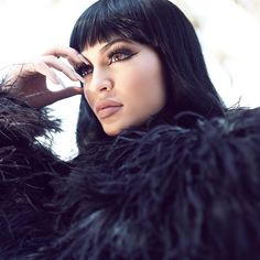 Kylie Jenner Stars in a High-Fashion Photo Shoot for Her 18th Birthday | Teen Vogue