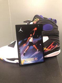 dc94dfe9c58202 BRAND NEW Air Jordan 8 Retro - 3 Peat Size 9.5  fashion  clothing  shoes   accessories  mensshoes  athleticshoes (ebay link)