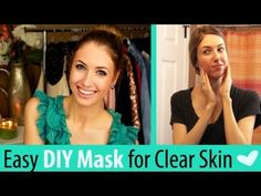 9 Best Natural Home Made Facial Masks for Acne Scars and Dark Spots | HubPages