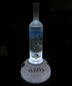Fuzzy Vodka