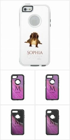 OtterBox cases for iPhone and Samsung Galaxy #gifts #christmas #unique #best #cool #ideas #kids #her #custom #zazzle
