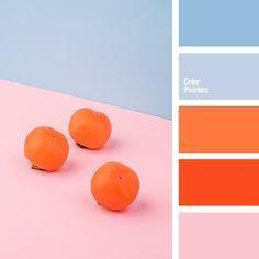 Color Palette #4296