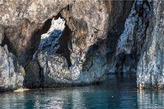 Le isole Tremiti sono un arcipelago del Mar Adriatico molto vicino al promontorio del Gargano e a Termoli