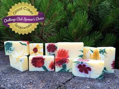 Ebru soap by Craft-T-Country