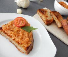 Tatarák zcukety Gluten Free Cakes, Gluten Free Recipes, Healthy Recipes, No Salt Recipes, Baking Recipes, Slovak Recipes, 60th Birthday Cakes, Appetisers, Sweet And Salty