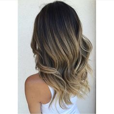 new bronde hair color - Google Search
