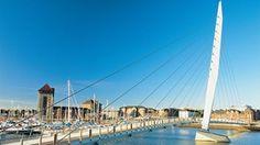 Swansea Marina, Swansea, Wales