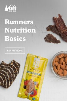 Fuel up before, during and after your next run with these easy tips. Nutrition For Runners, Nutrition Plans, Nutrition Tips, Protein Pasta, Protein Energy, High Protein Recipes, Healthy Recipes, Light Snacks, Ate Too Much