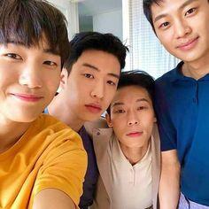 Korean Celebrities, Korean Actors, Korean Men, Asian Actors, Asian Men, Series Movies, Movies And Tv Shows, Gilmore Girls, Park Bogum