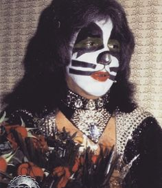 Rock Band Posters, Vinnie Vincent, Eric Carr, Peter Criss, Best Rock Bands, Paul Stanley, Kiss Band, Ace Frehley, Hot Band