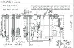 how to reset samsung washing machine error codes pinterest rh pinterest com Samsung Washing Machine Wiring Diagram GE Washing Machine Wiring Diagram