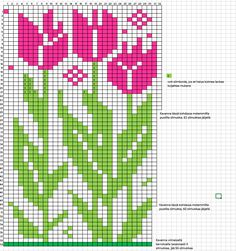 Viirukissan väkerryksiä: 2019 Knitting Charts, Free Knitting, Knitting Patterns, Crochet Patterns, Knitted Socks Free Pattern, Knitting Socks, Hippie Crochet, Knit Or Crochet, Native Beading Patterns