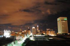 Cleveland State University. My Alma Mater!