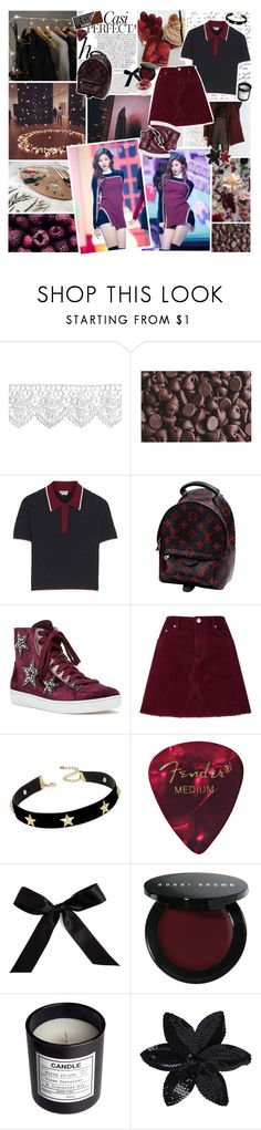 """My heart's fluttering, me likey 