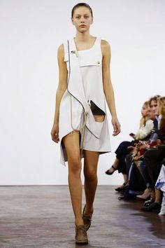 J.W. ANDERSON - Spring Summer 2015 - London Fashion Week