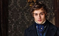 My new obsession: Douglas Booth as Pip in Great Expectations