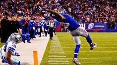 November 24, 2014  The Greatest Catch Of All Time!!!!!!!!!!!!!!!!  Odell Beckham Jr. Amazing Catch!!!!!!  #odellbeckhamjr   #snf   #nike   #newyork   #newyorkgiants   #giants   #giantsnation  #NFL