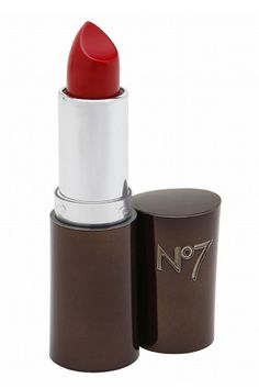 How To Find The Perfect Red Without Sacrificing Your Lunch  #refinery29  Boots No7 Moisture Drench, 9.99