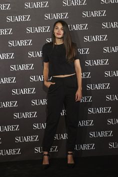 Ana Rujas Photos Photos - Spanish actress Ana Rujas attends the new Suarez Jewelry Boutique on October 14, 2015 in Madrid, Spain. - Suarez New Boutique Inauguration in Madrid
