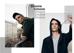 Simone Lini for Male Model Scene #male #model #fashion #photography #graphic #design #wojciechbarczuk #dagmarapodkrolewicz #portrait #tattoo #malemodel #warsaw #poland @models @fashion @ellofashion …