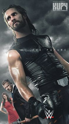 Seth Rollins My Love Although He Is Still Rude To Shield